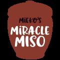 Mieko's Miracle Miso